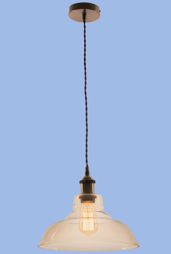 Pen580 Bronze African Lighting